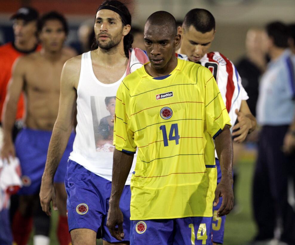 'Viacrucis' del fútbol latinoamericano: el sufrimiento de selecciones en...