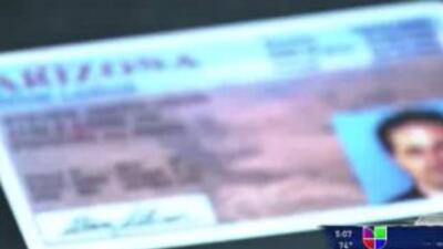 ¿Por qué sólo los soñadores no pueden obtener licencia en AZ?