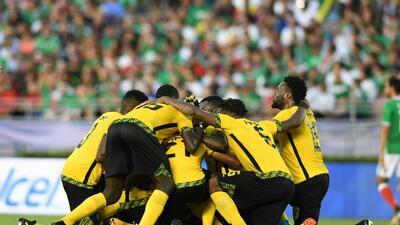 Ridículo nacional: México eliminado de la Copa de Oro