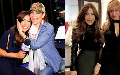 #GelenaAndSteve: la diseñadora preferida de Thalía, confeccionará el ves...