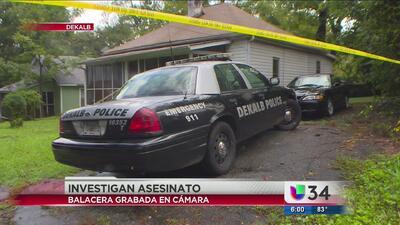 Investigan asesinato de un menor