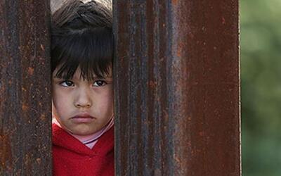 ¿Qué ocurre con los menores indocumentados que están en las manos de las...