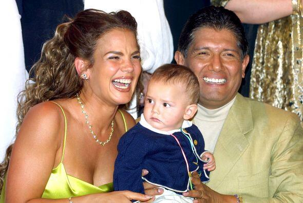 Niurka y Juan Osorio se pelearon tantas veces que todos nos enteramos de...