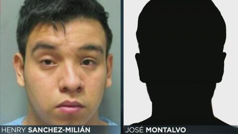 Dos estudiantes indocumentados, acusados de violar a una menor de edad e...