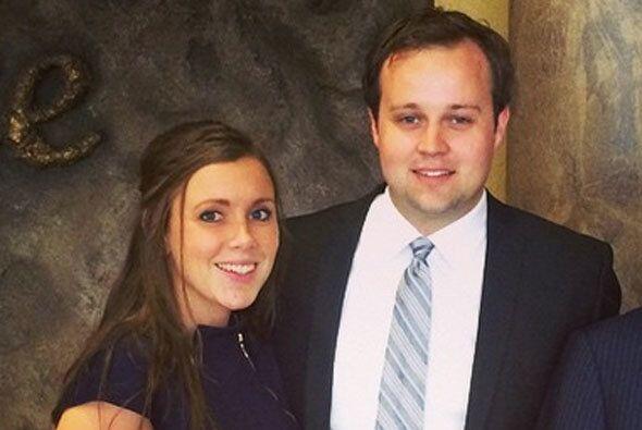 """Anna Duggar, esposa de Josh, también confesó que sabía de estos """"inciden..."""