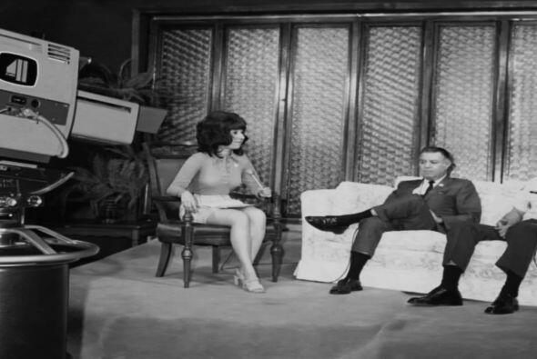 Univision San Antonio tuvo su primera transmisión el 10 de junio de 1955...