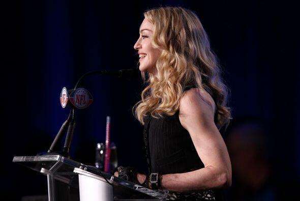 """La cantante dijo que cantar en el descanso del Super Bowl """"es un sueño""""."""
