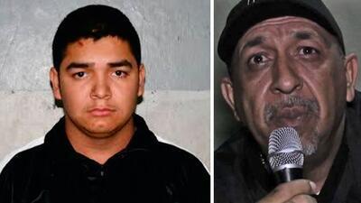 "Detienen al presunto hijastro de ""La Tuta"""