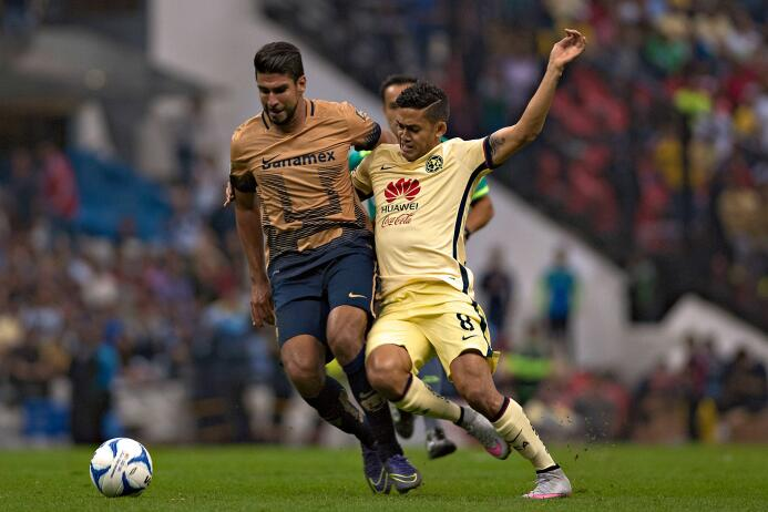 Pumas y Toluca a saldar cuentas pendientes