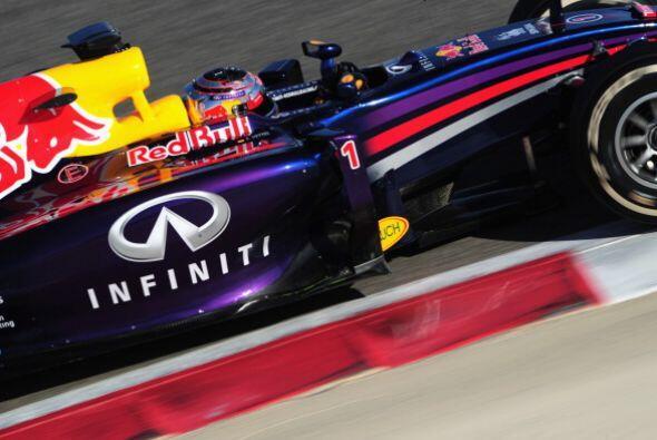 El equipo Red Bull debutó en la Fórmula Uno  en el Gran Premio de Austrl...