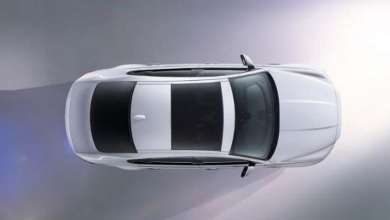 Jaguar llevará al nuevo XF al Autoshow de Nueva York.
