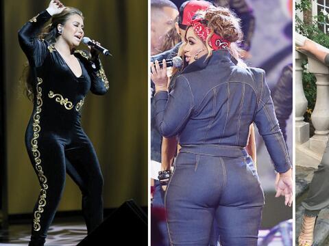 Nicky Jam y los amores de los reggaetoneros: ¿duraderos o pasajeros? chi...