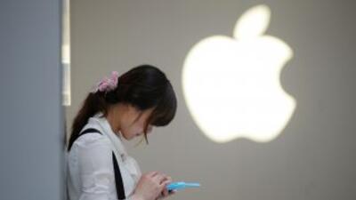 Apple alega que en el año 2009 adquirió en Taiwán a Proview los derechos...