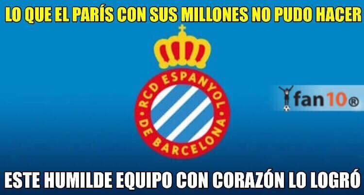El Espanyol le ganó al Real Madrid y los memes no lo pueden creer 282799...