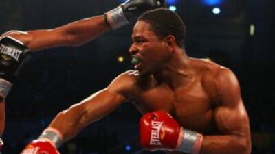 Porter ganó a Gómez en una pelea complicada.
