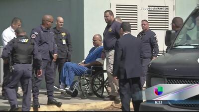 Impactante testimonio de esposo de policía asesinada en Ponce