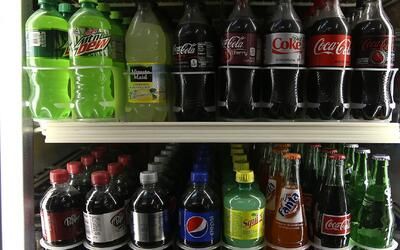 'Chicago en un Minuto': polémica por nuevo impuesto a las bebidas azucar...