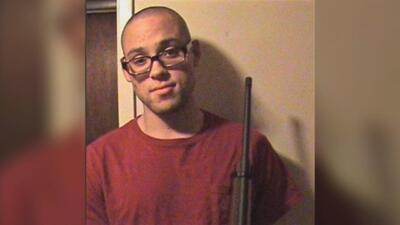 El arsenal de armas del autor de la masacre en Oregon