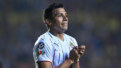 Necaxa lo hace oficial: Ángel Sepúlveda es su refuerzo para el Clausura 2019