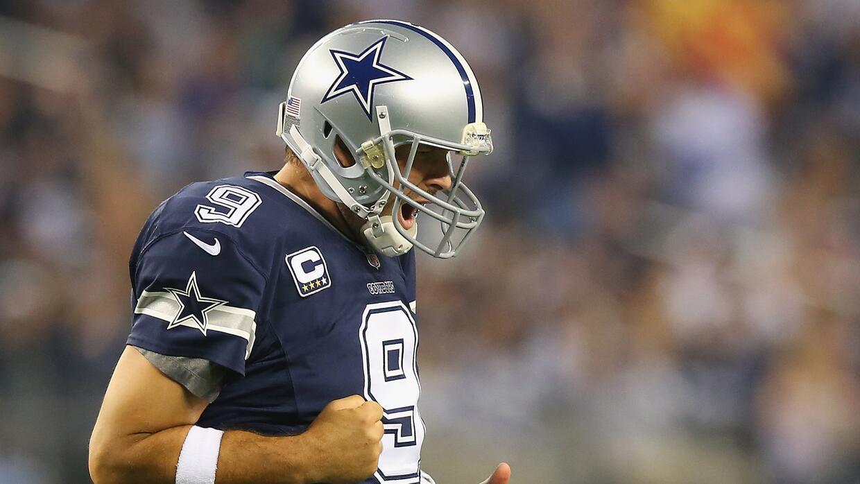 Romo Texans