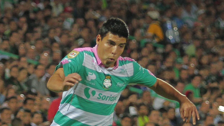 Luis Ángel Mendoza