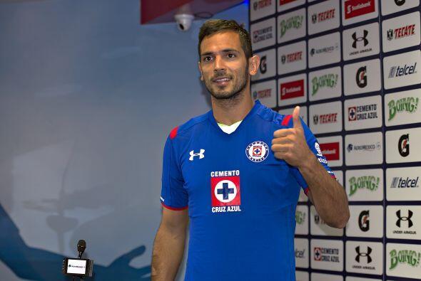 Roque Santa Cruz, el paraguayo llegó a México con cartel de goleador y f...