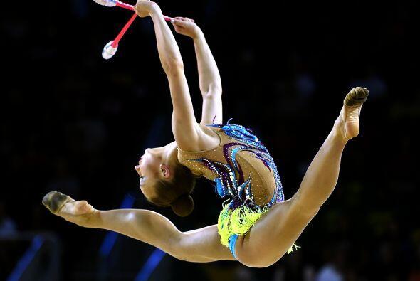 Estados Unidos dominó el medallero de este deporte, con 13 medallas en t...