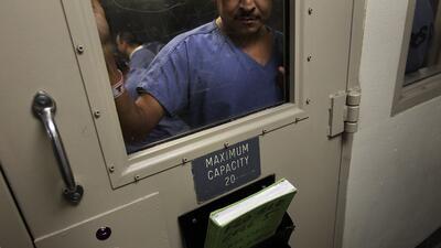 Centro de Detención Eloy