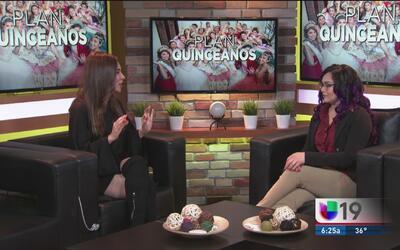 Organiza la mejor fiesta con la ayuda de Quinceañeras Expo