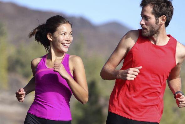 5.Mejora tu humor: Para muchos el tiempo del ejercicio es una manera de...