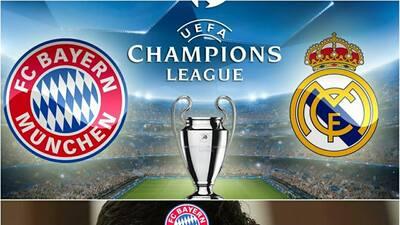 La pesadilla del Bayern y más divertidos memes del sorteo de semifinales de la Champions