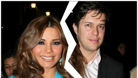 Aleida Núñez se divorcia