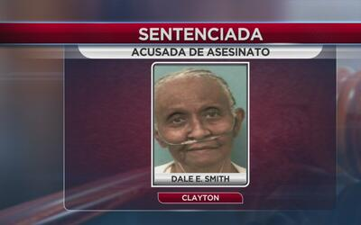 Confirman condena de cuidadora de la tercera edad acusada de asesinato