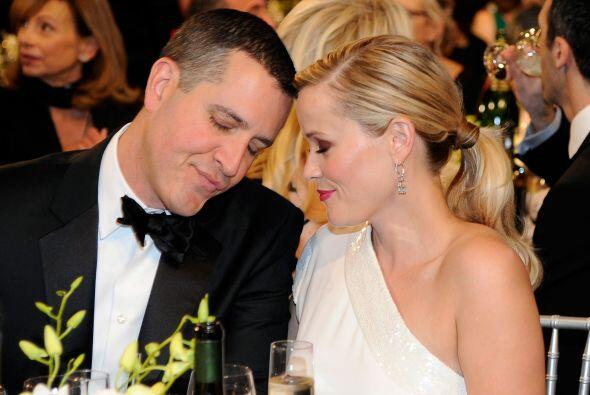 ¡Qué romántica, Reese Witherspoon!