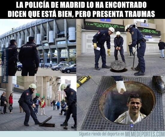 Memes de la goleada de Barça a Real Madrid