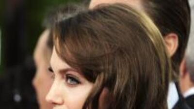 Angelina Jolie estrena nueva película bajo su dirección.