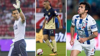 Cota, Aguilar y Puch fueron algunos de los movimientos más destac...