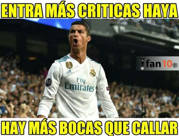 Real Madrid y CR7 golearon en la Champions y en los memes dpl3-xtu8aebe8...