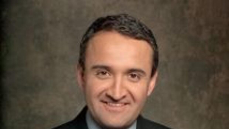 Héctor Vilchis, es Vicepresidente Corporativo a cargo del mercado hispan...