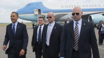 El presidente Obama es criticado por no tomar acciones firmes contra el...