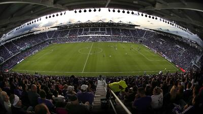 Así se vivió la fiesta de la inauguración del nuevo estadio de Orlando City SC