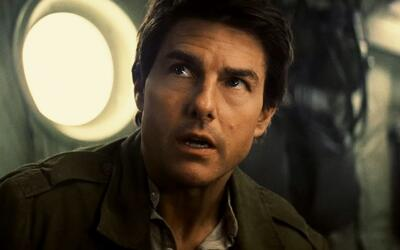 'The Mummy' regresa junto a Tom Cruise