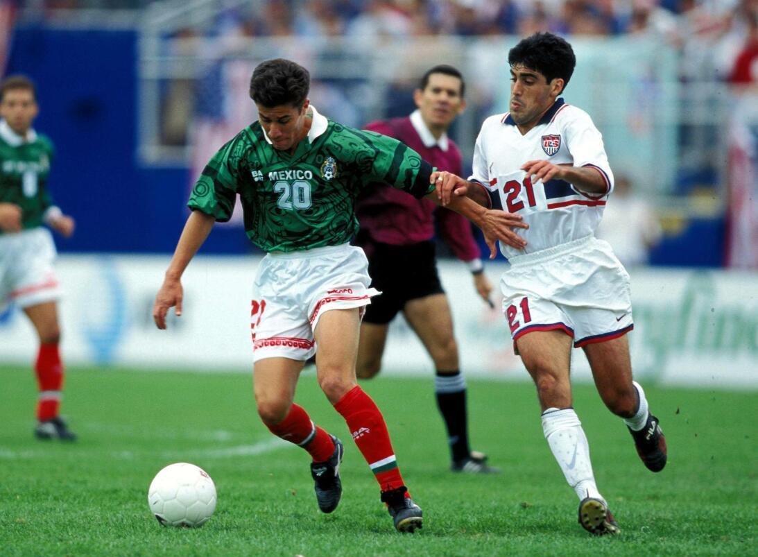 Asalto al Castillo de Chapultepec: 0-0 del Team USA en el Azteca 2.jpg