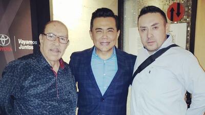 Don Humberto Pabón de Cañaveral habla sobre su compadrazgo con Rigo Tovar