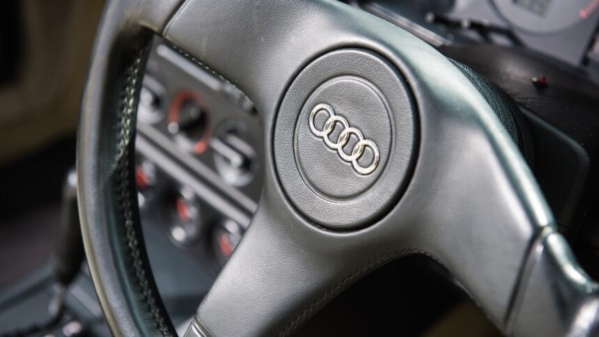 El Audi Cabriolet de la Princesa Diana en fotos image-thumb-10.jpg