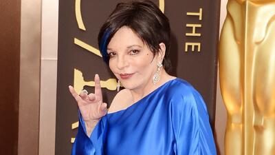 ¡Liza Minnelli ingresó nuevamente a rehabilitación!