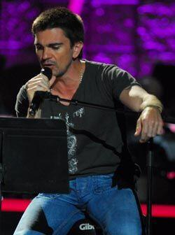 Su gira tuvo 138 conciertos en 17 países y colgó el letrero de 'Sold Out...