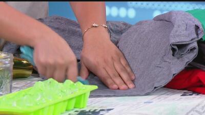Consejos prácticos para quitar las molestas arrugas de la ropa