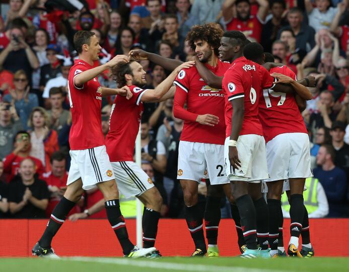 Manchester United F.C. (Inglaterra)