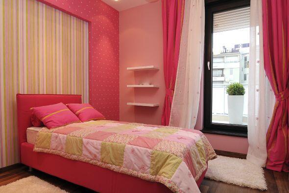 Mobiliario ideal. Elige muebles elegantes que no ocupan mucho espacio vi...